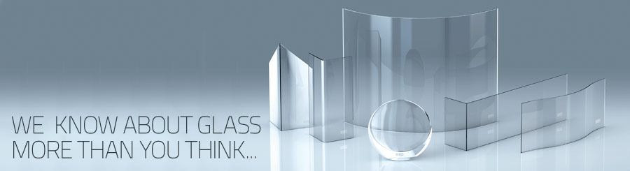 We  know about glass more than you think